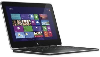 Dell XPS 11 Touch Series