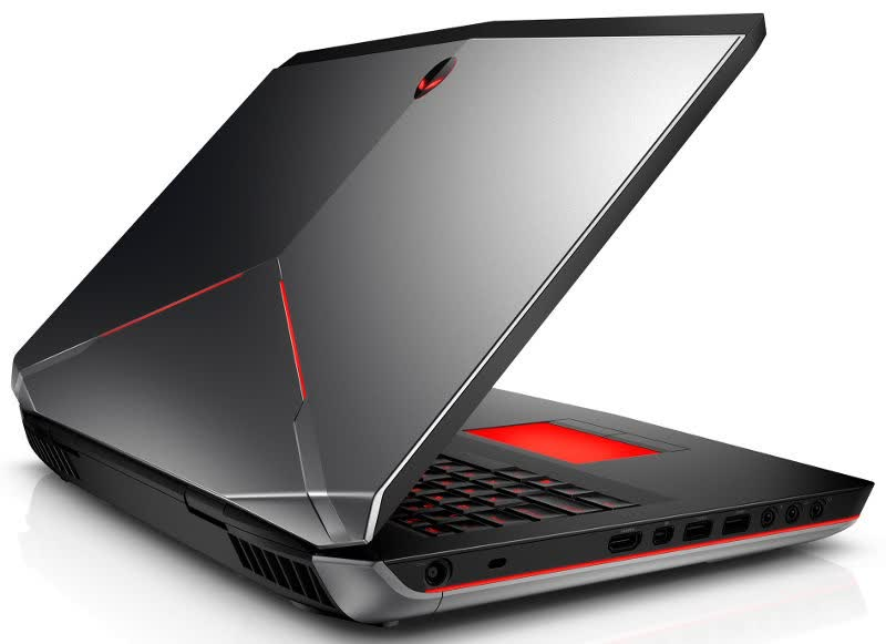 Alienware 17 Edition 2014