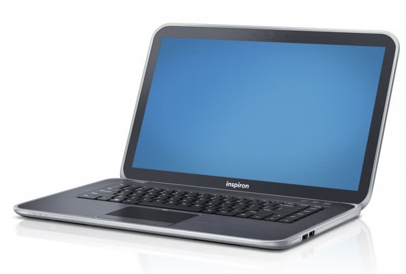 Dell Inspiron 15Z Touch Series