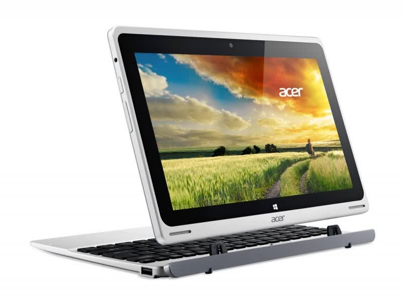 Acer Aspire Switch 10 SW5-012 / SW5-012P