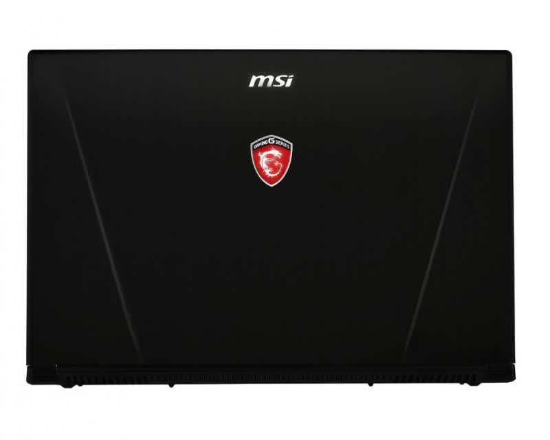 MSI GS60 Ghost Pro 3K Edition