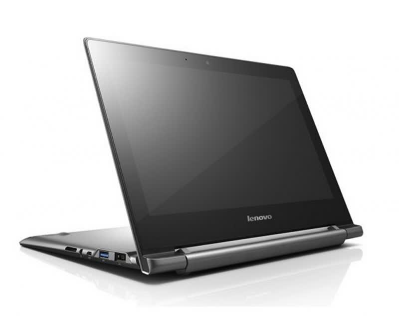 Lenovo Chromebook N20p Series