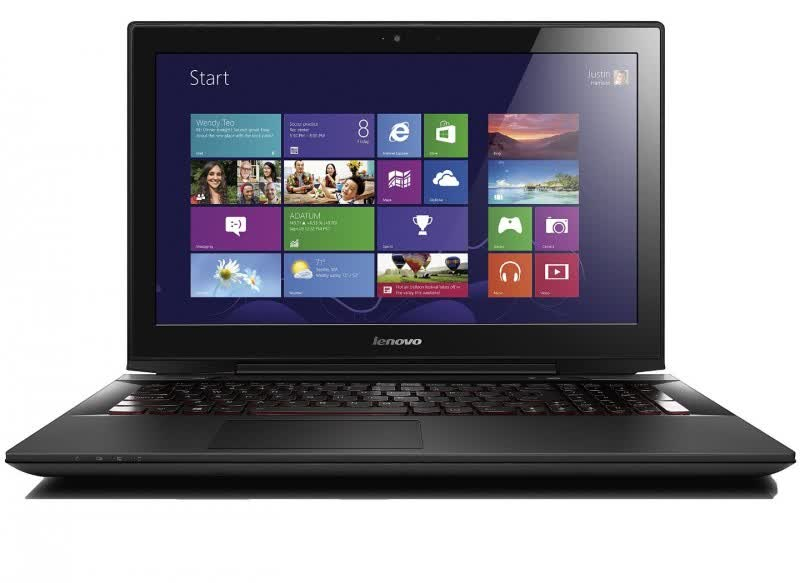 Lenovo IdeaPad Y70 Series
