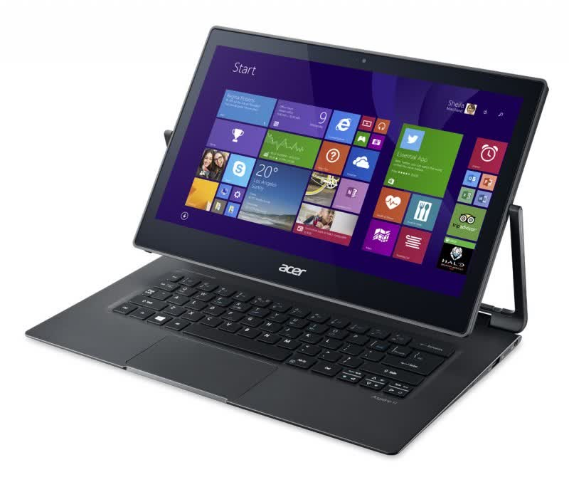 Acer Aspire R13 R7-371T