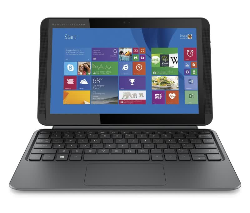 HP Pavilion x2 10 Series