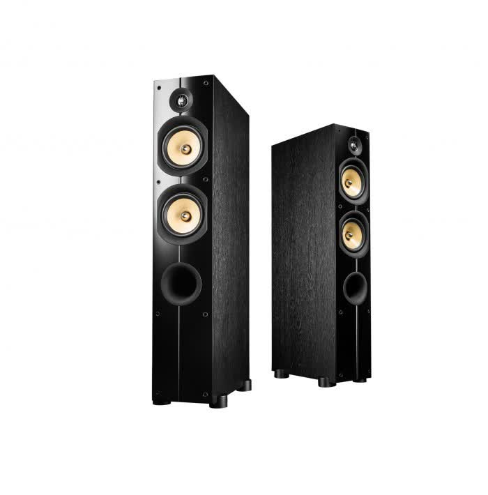 PSB Imagine X1T Tower floorstanding speakers
