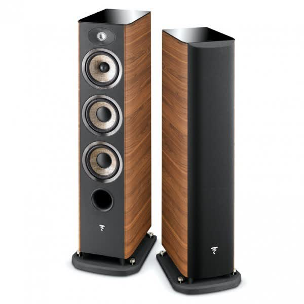 Focal Aria 926 bookshelf speakers