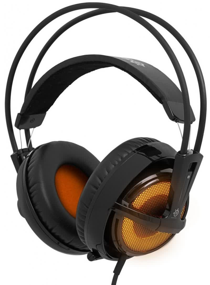 SteelSeries Siberia V3