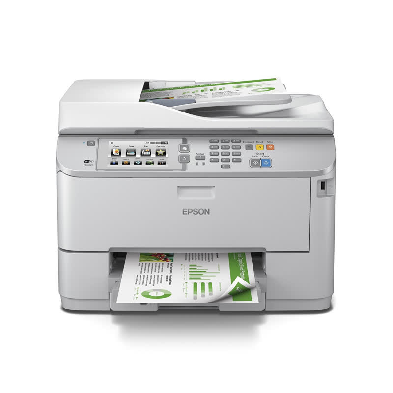 Epson WorkForce Pro WF-5690 Series