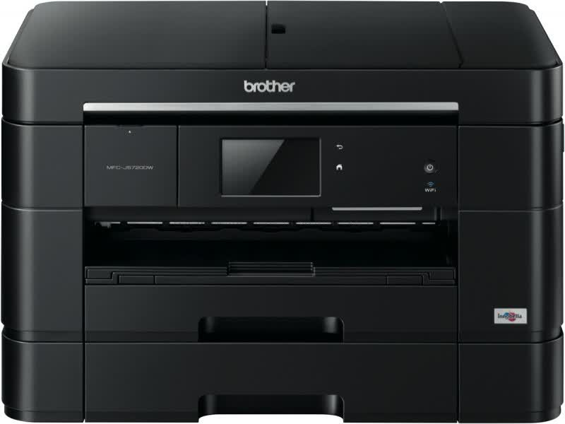 Brother MFC-J5720 Series