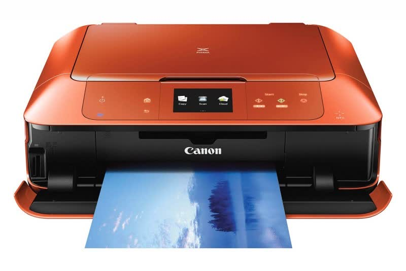 Canon Pixma MG7520 Series
