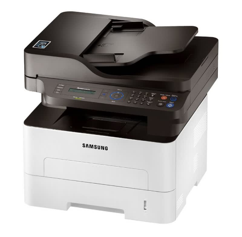 Samsung Xpress M2885 Series