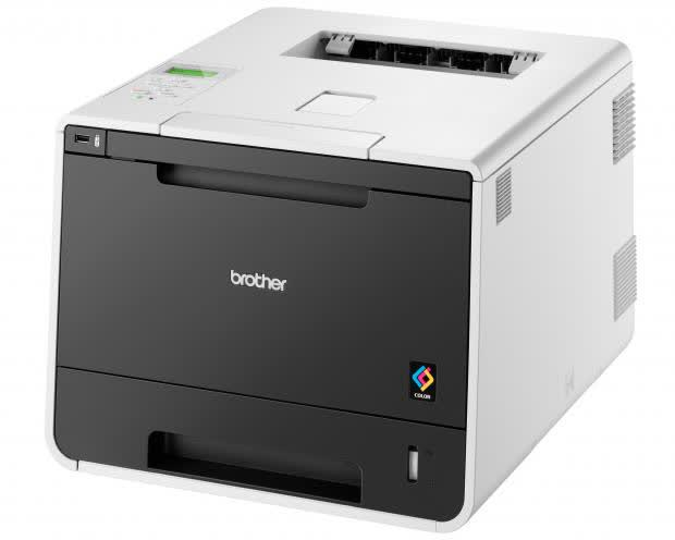 Brother HL-L8350 Series