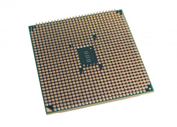 AMD A10-7850K 3.7GHz Socket FM2+