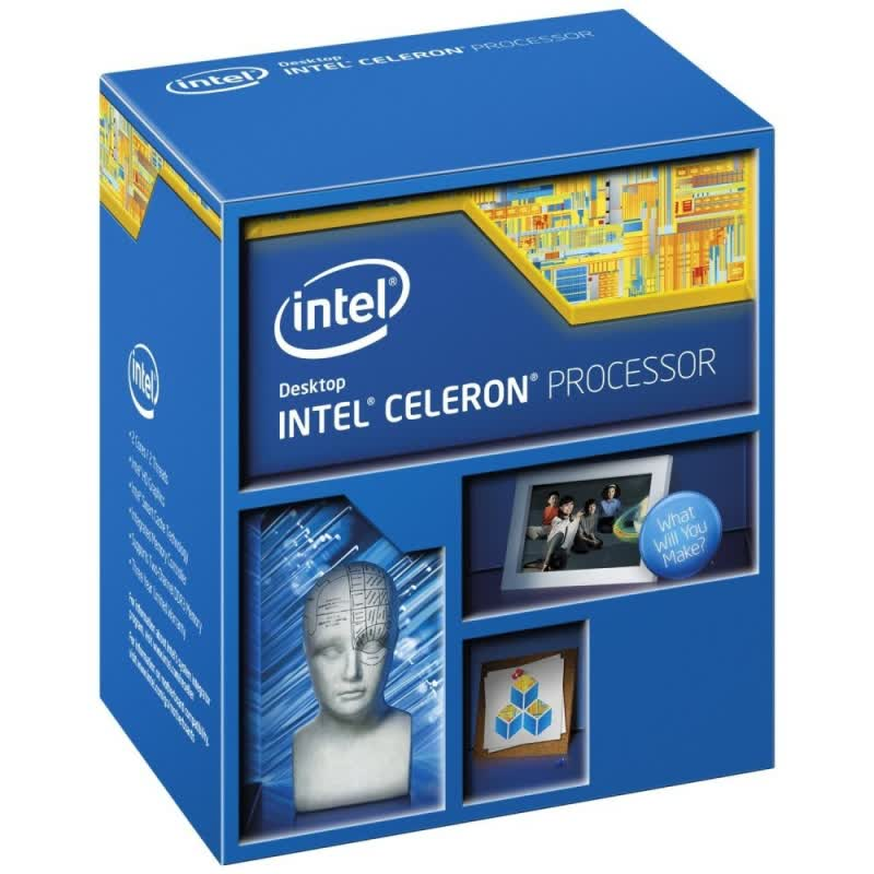 Intel Celeron G1820 2.7GHz Socket 1150