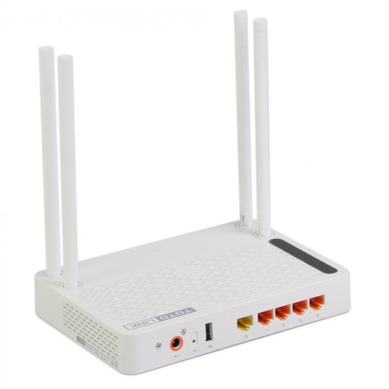 Totolink A2004NS AC1200 Wireless Dual Band Gigabit