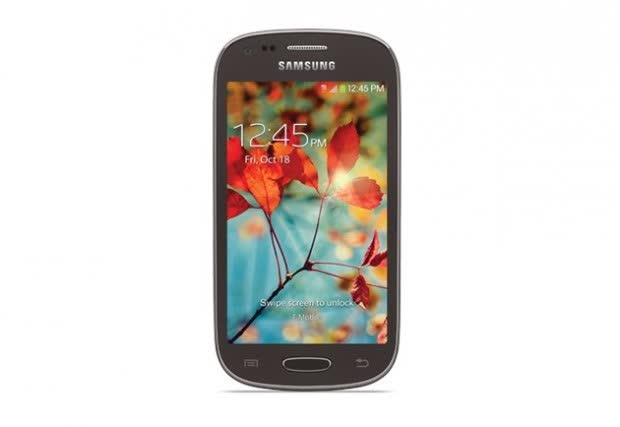 Samsung SGH-T399 Galaxy Light