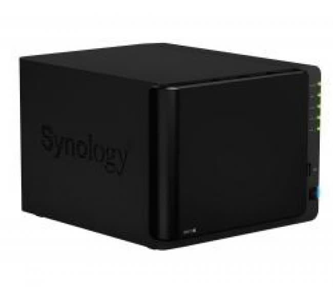 Synology Disk Station DS415