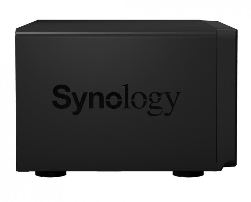 Synology Disk Station DS1815 Plus