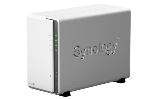 Synology Disk Station DS215j
