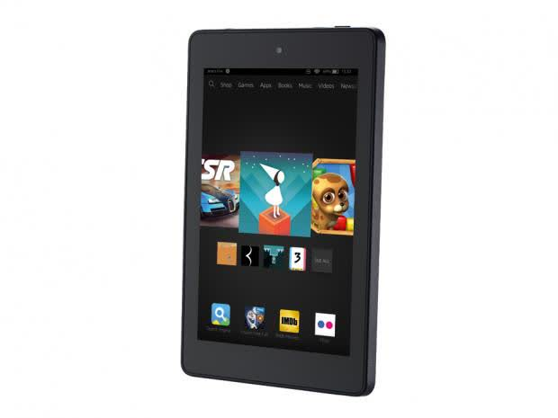 Amazon Kindle Fire HD 6 inch