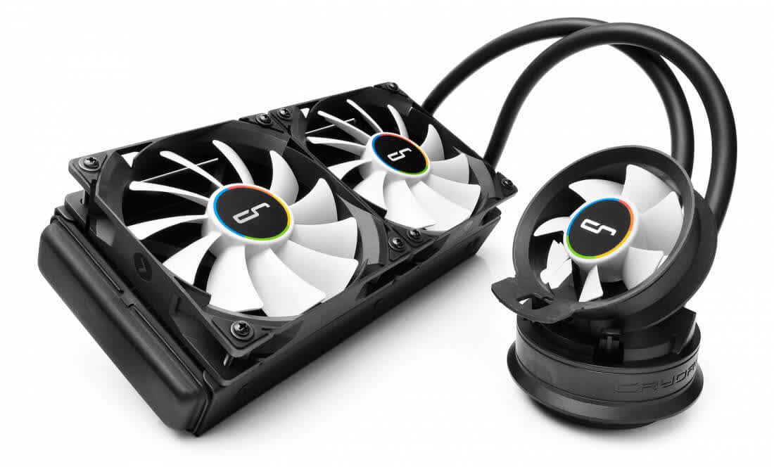 Cryorig A40 Ultimate