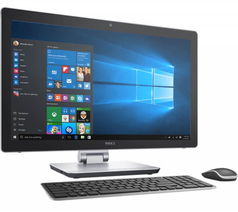 Dell Inspiron 24 7459 All-in-One
