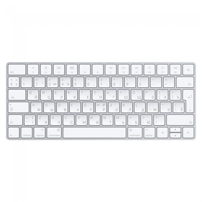 Apple Magic Keyboard - 2015 (MLA22)