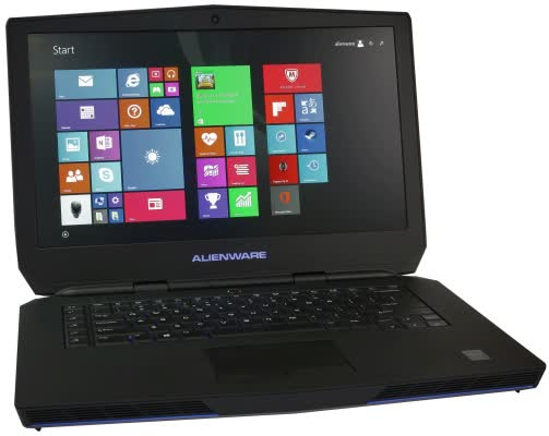 Alienware 15 Series