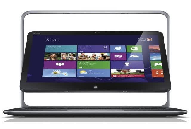 Dell XPS 12 M1210