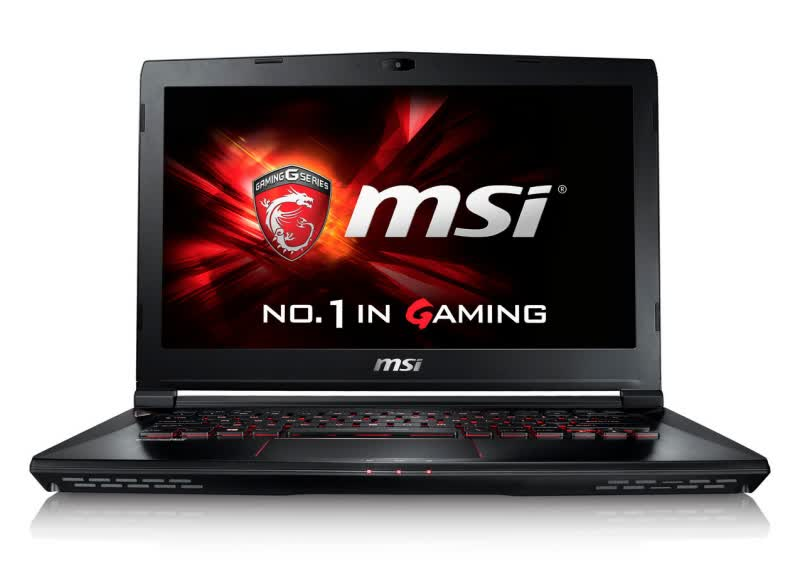 MSI GS40 6QF Phantom - GeForce GTX970M - Intel Gen 6
