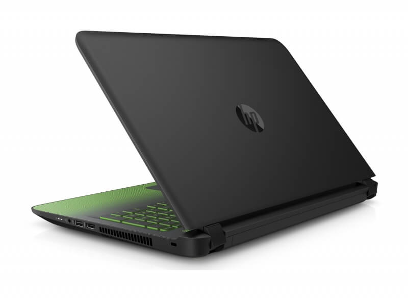 HP Pavilion Gaming 15 Series