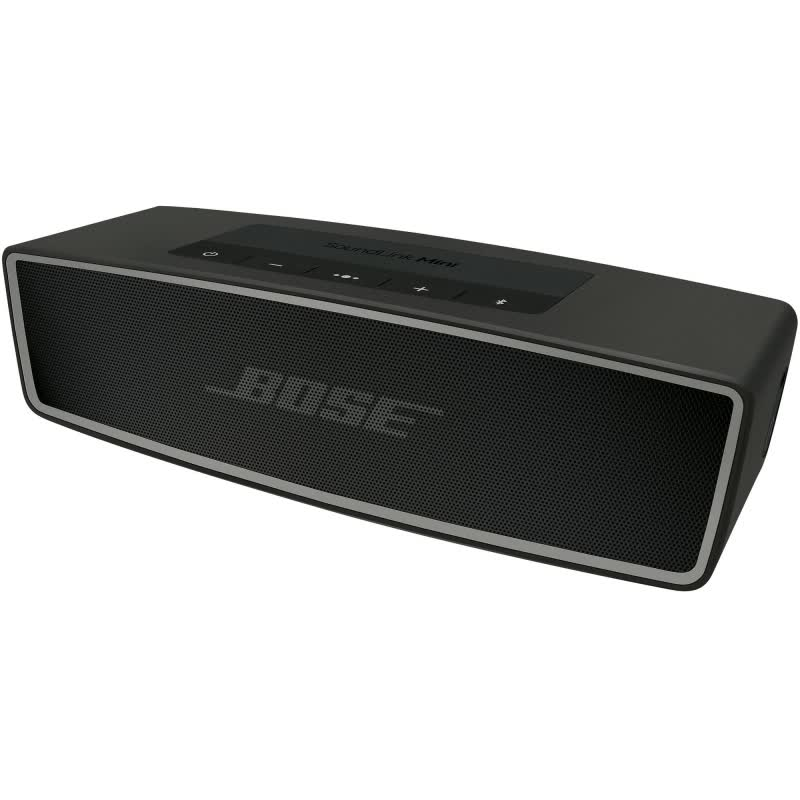 Bose SoundLink Mini 2 Portable Speaker