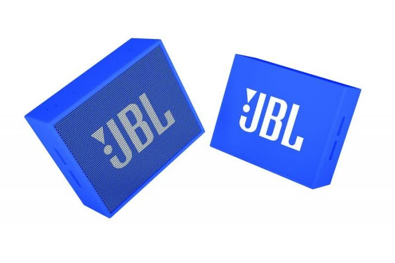 JBL Go bluetooth wireless speaker