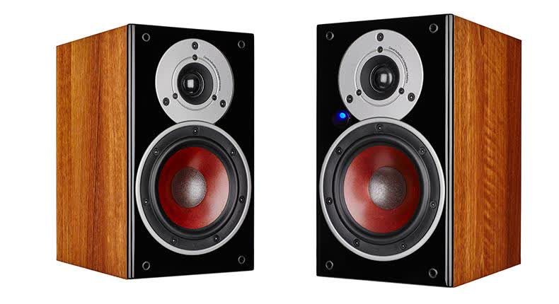 Dali Zensor 1 AX bookshelf speakers