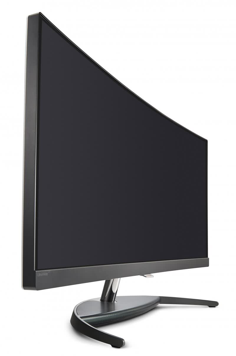 Philips Brilliance Curved UltraWide BDM3490UC