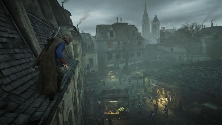 Assassins Creed Unity: Dead Kings