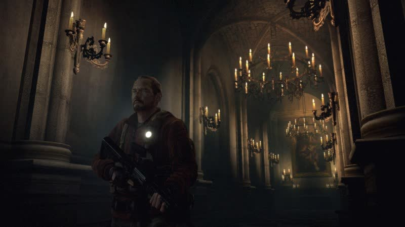 Resident Evil Revelations 2 - Episode 4: Metamorphosis