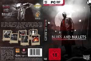 Blues and Bullets: Episode 1