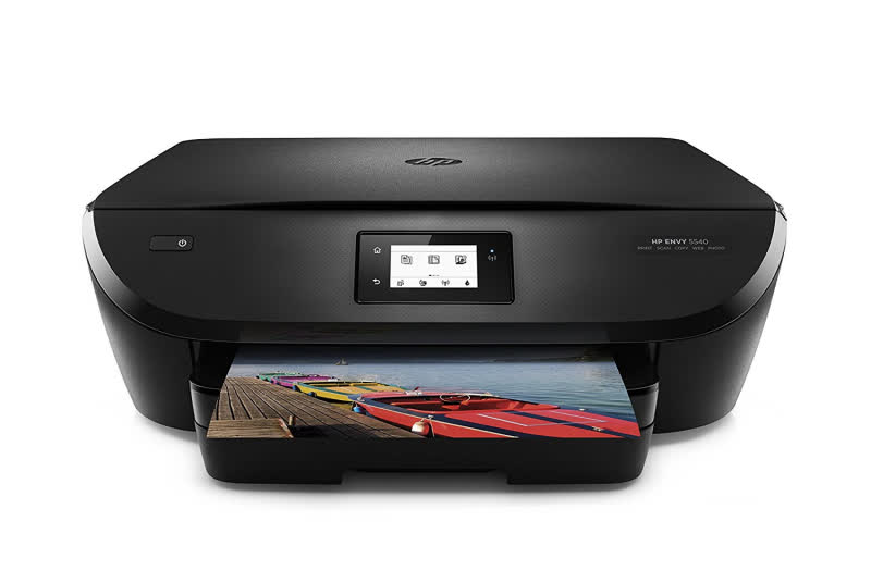 HP Envy 5540 All-in-One Series