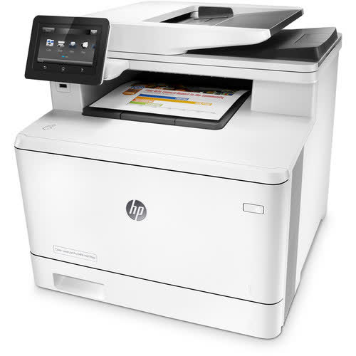 Drivers for HP Color LaserJet 2800 Series PS
