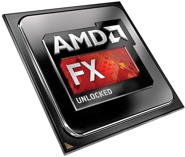 AMD FX-8320E 3.2GHz Socket AM3 Plus