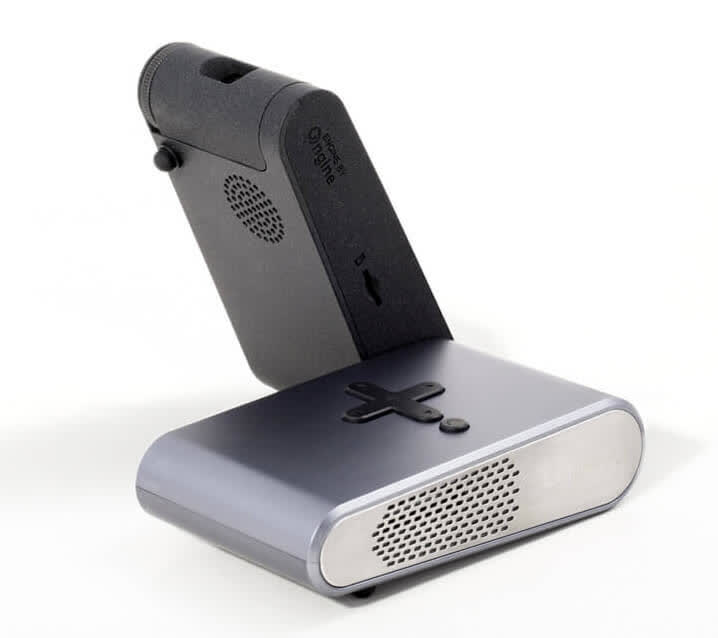 Lenovo Pocket Projector P0510