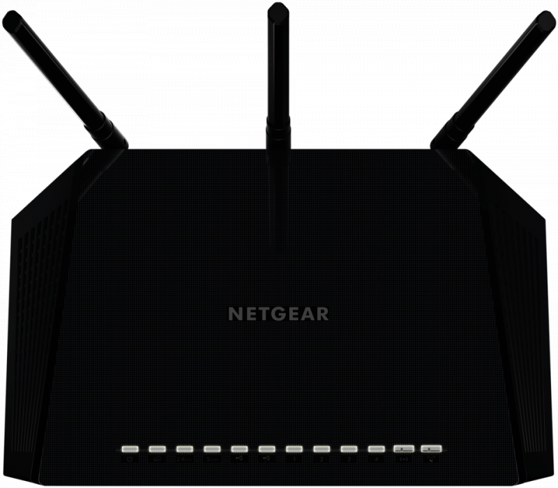 Netgear R6400 AC1750 Smart WiFi Router