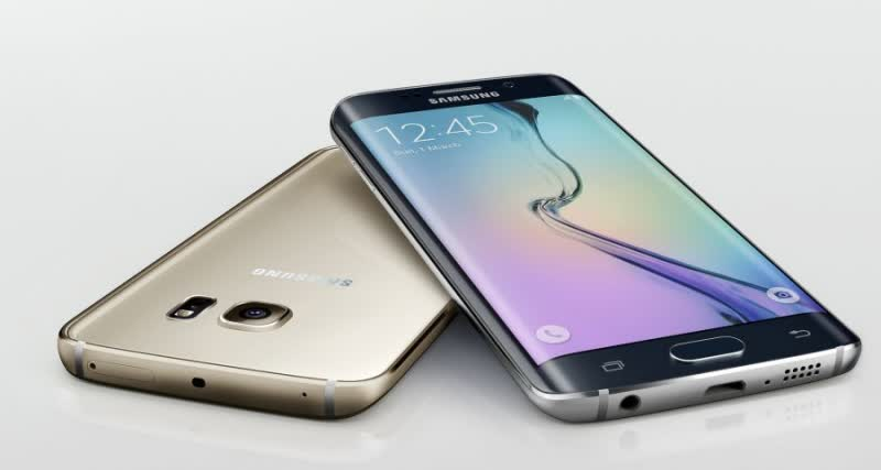 Samsung SM-G928 Galaxy S6 Edge Plus