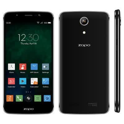 Zopo Speed 7 Plus
