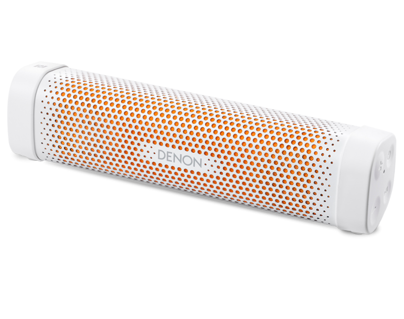 Denon Envaya Mini Bluetooth Speaker