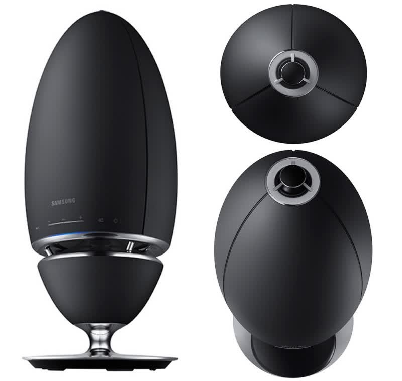 Samsung R7 Wireless Speaker
