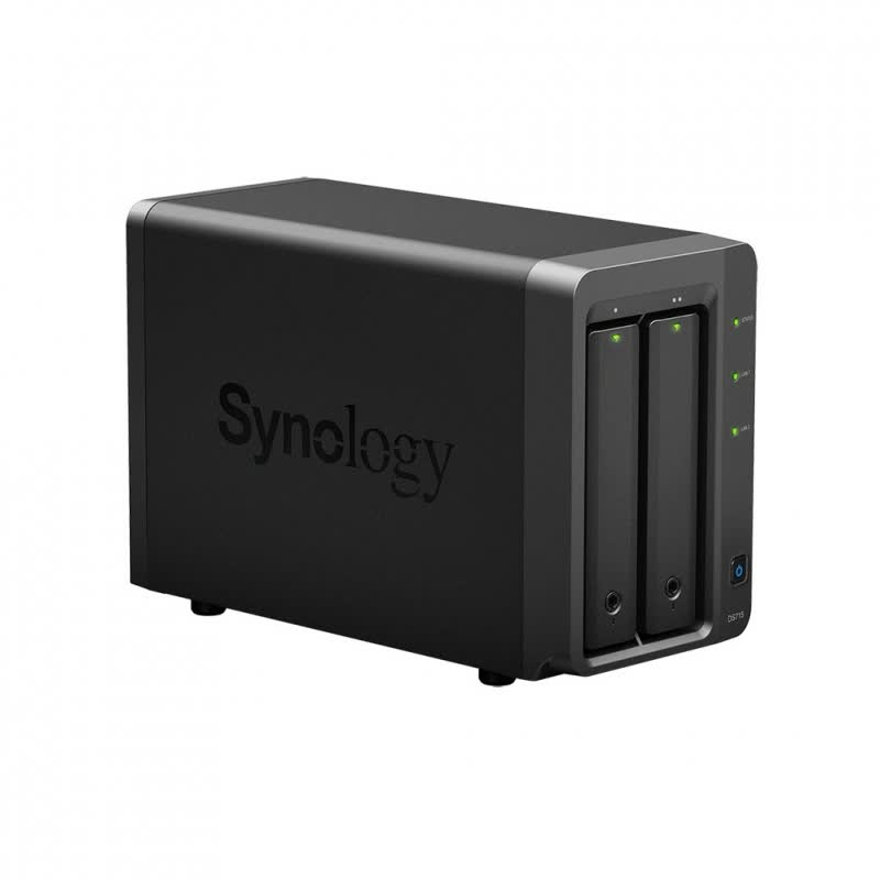 Synology Disk Station DS715