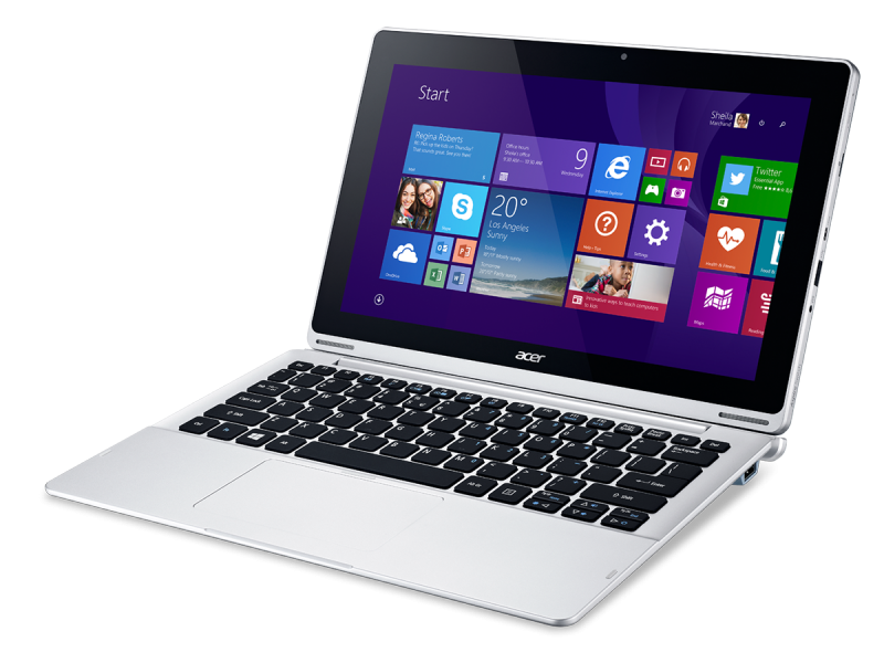 Acer Aspire Switch 11 Pro SW5-171P